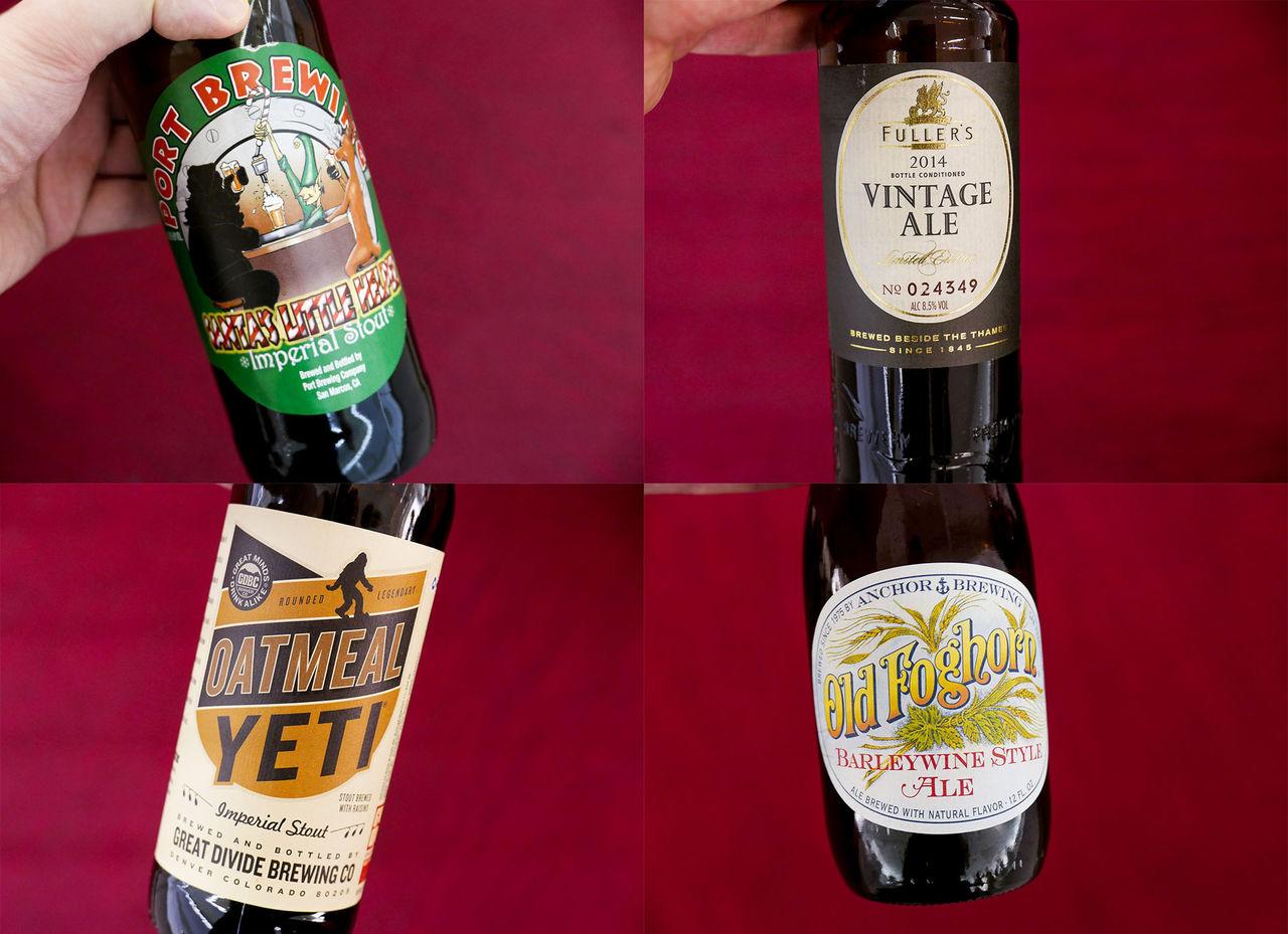 Sista tipsen inför fredagens ölsläpp