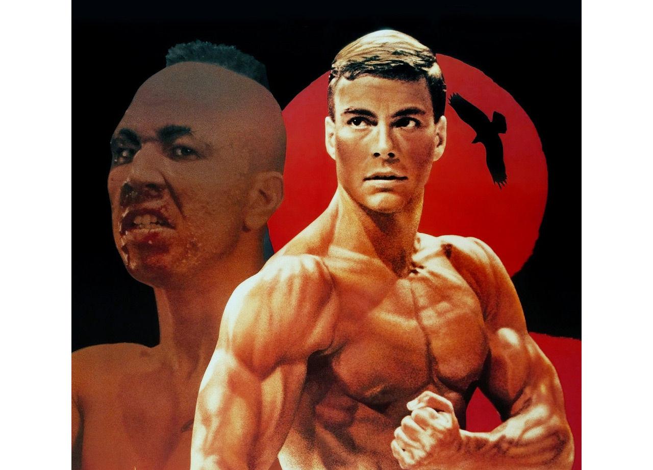 Van Damme aktuell för Kickboxer-remake