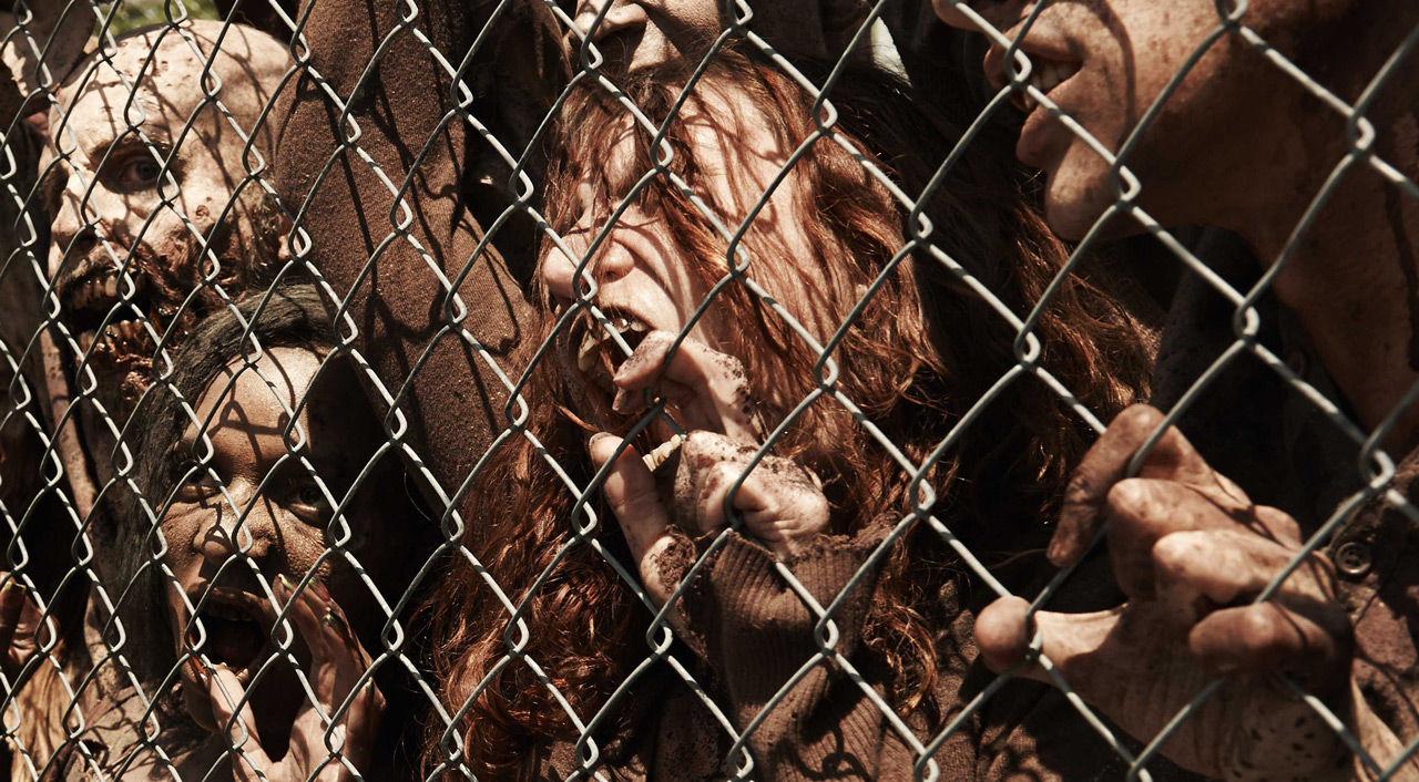 Del 1 i castingen för Walking Dead-spinoffen