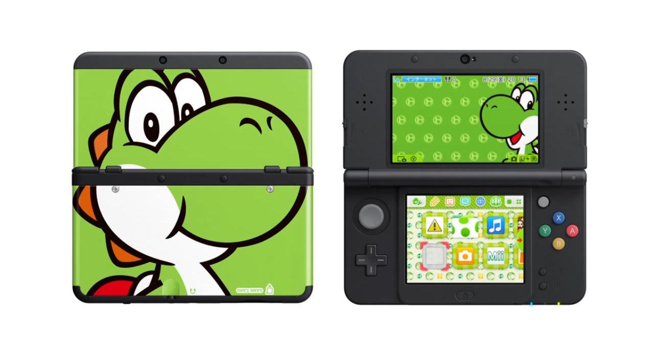 Nintendo börjar med NFC-betalningar till 3DS