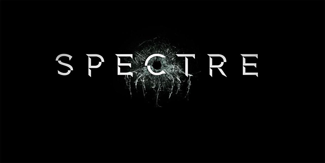 Nya bondfilmen får namnet Spectre