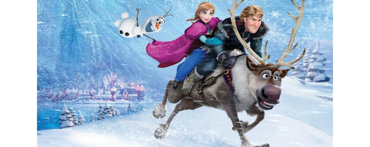 Disney bekräftar ny Frost-kortfilm