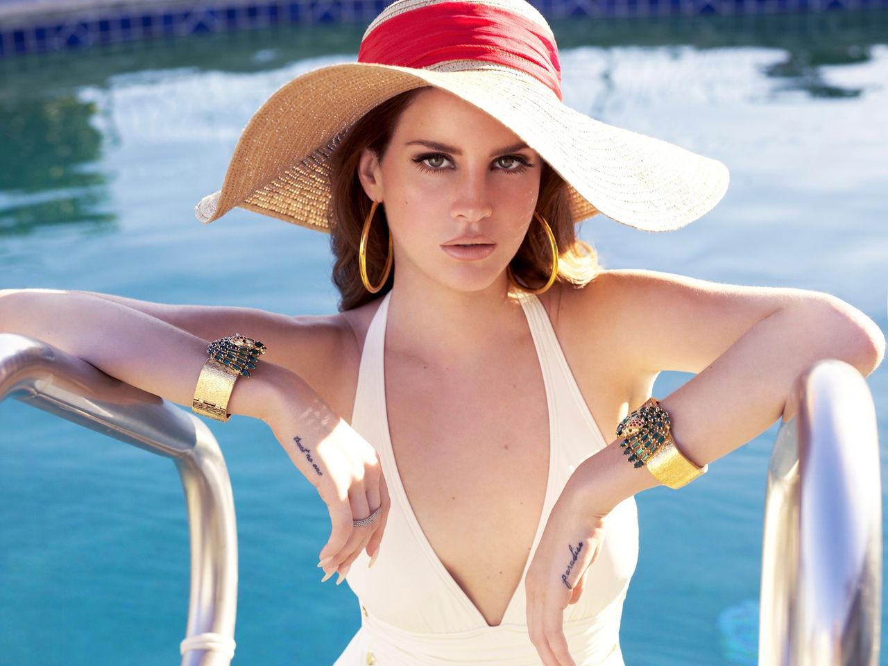 Två nya från Lana Del Rey