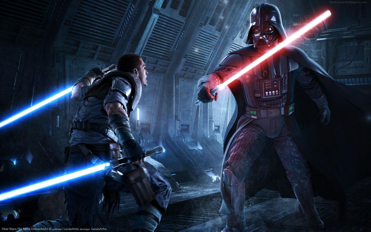 Star Wars-veteran blir ansvarig för ny studio från 2K Games