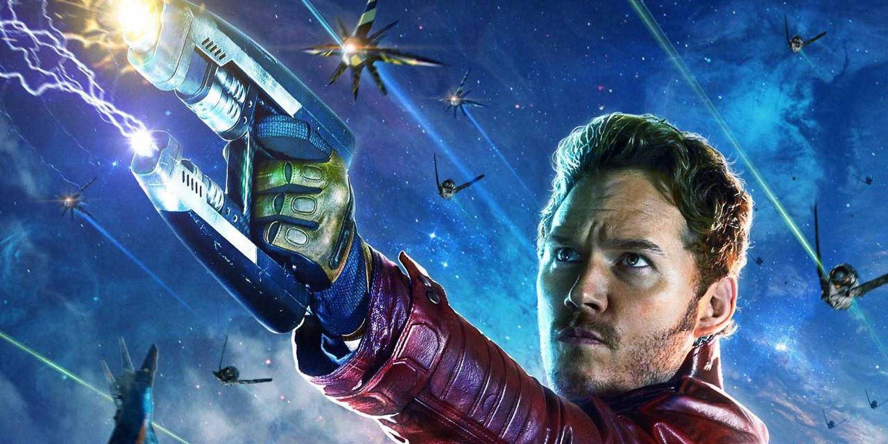 Chris Pratt aktuell för ny westernfilm