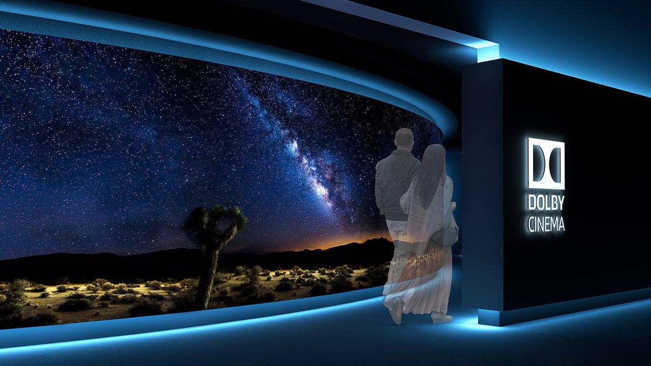 Dolby lanserar konkurrent till IMAX-biografer i Nederländerna