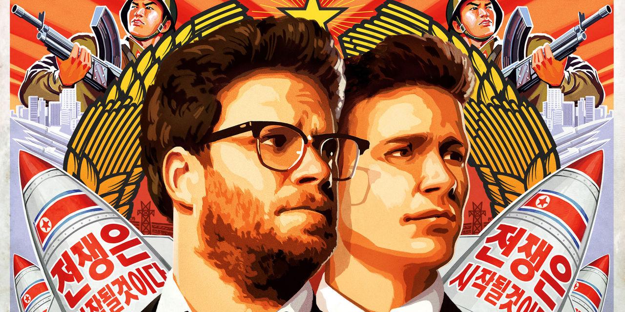 Sonyhackarna vill stoppa premiären av filmen The Interview