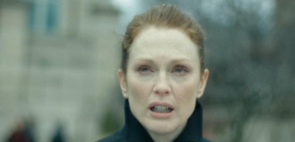Trailer för film om Alzheimers sjukdom