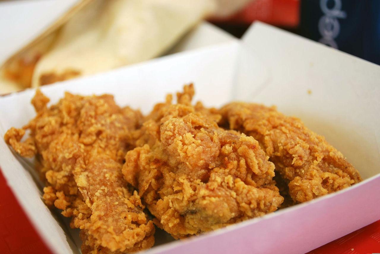 KFC öppnar i Malmö