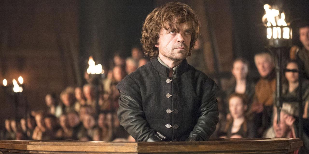 Game of Thrones mest nedladdade TV-serien 2014