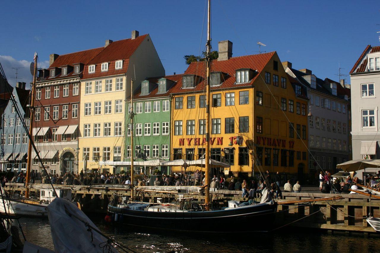 Danska polisen vill anställa hackers