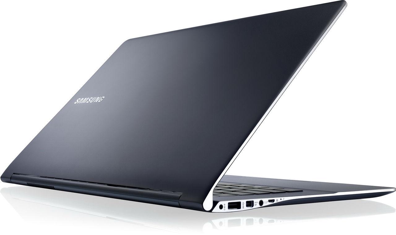 Samsung släpper ny laptop i 9-serien