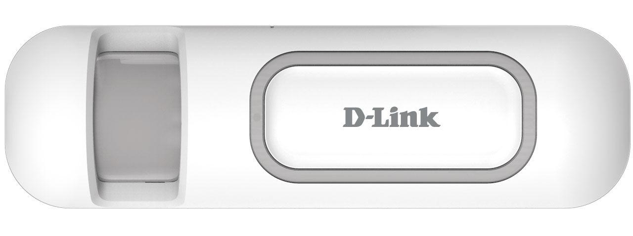Trådlös rörelsesensor från D-Link
