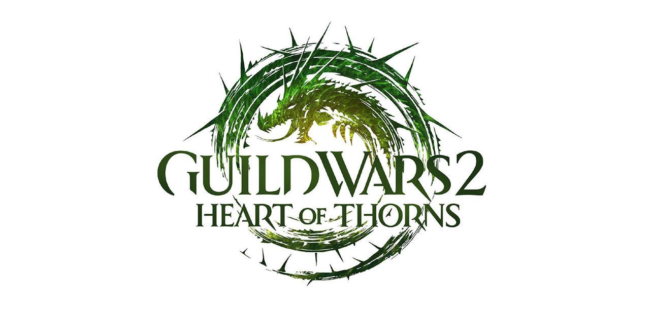 Nu verkar första expansionen till Guild Wars 2 vara på gång