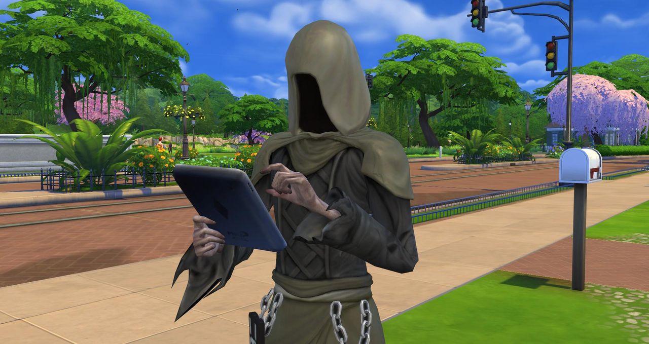 The Sims 4 släpps till Mac i februari