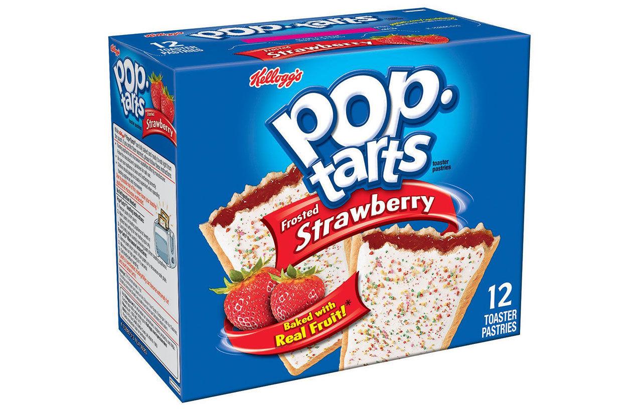 Så här gör man Pop Tarts hemma