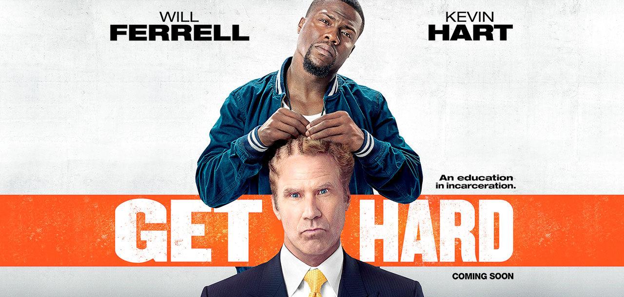 Trailer nummer två för Get Hard