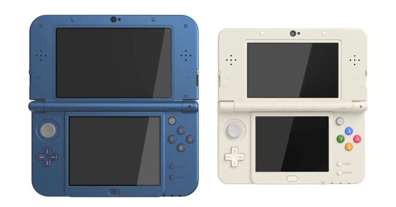 Nintendos nya 3DS XL får ingen strömkabel på köpet