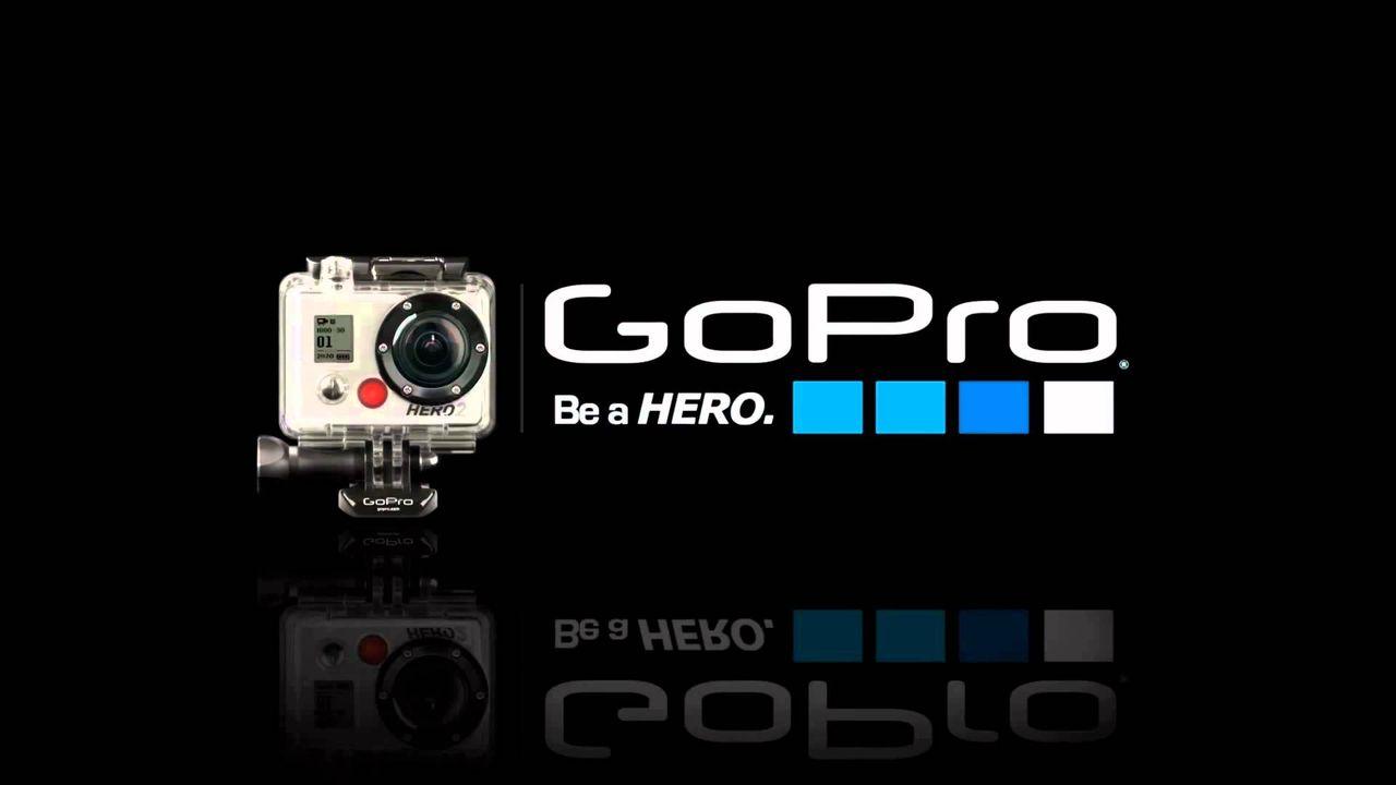 Snart kommer vi att kunna följa GoPro-klipp live i TV
