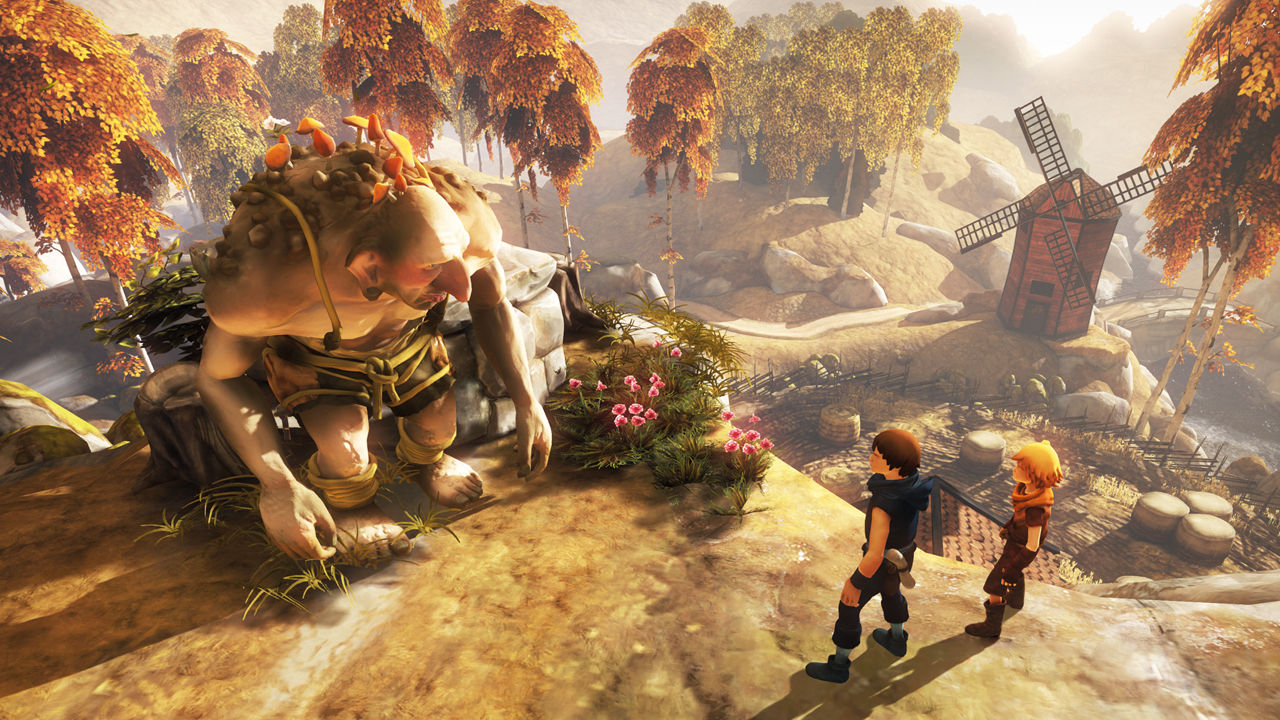 Brothers: A tale of two sons är sålt till 505 Games