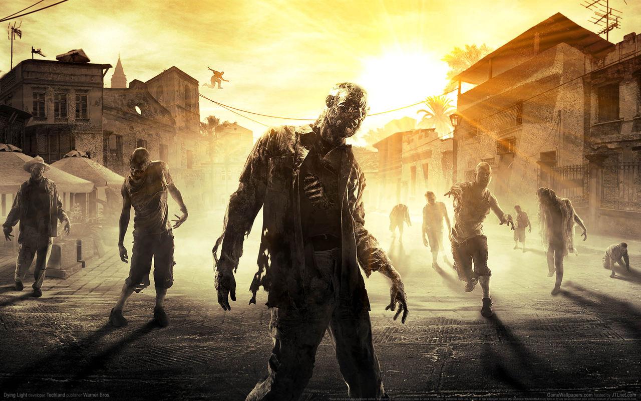 Den fysiska utgåvan av Dying Light blir försenad