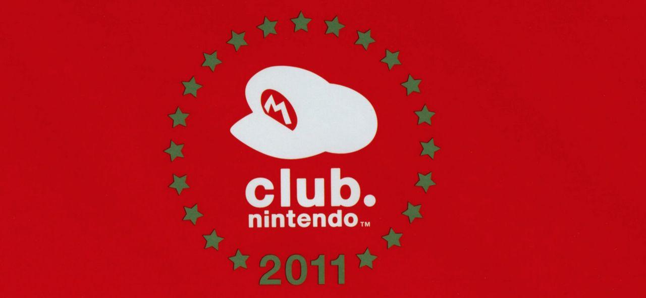 Club Nintendo stänger ner