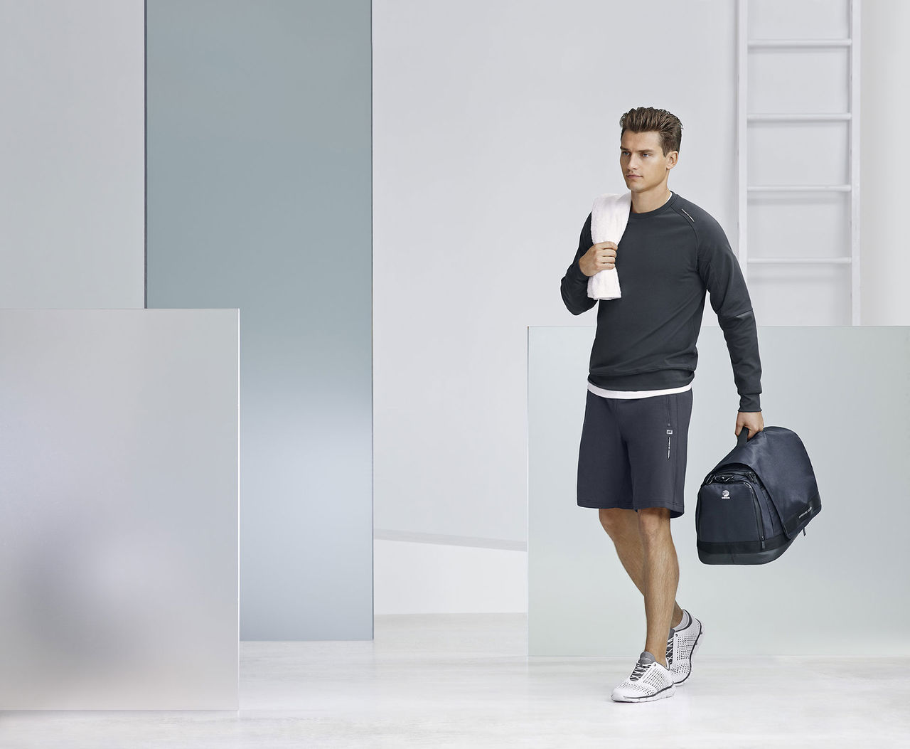 Adidas + Porsche Design