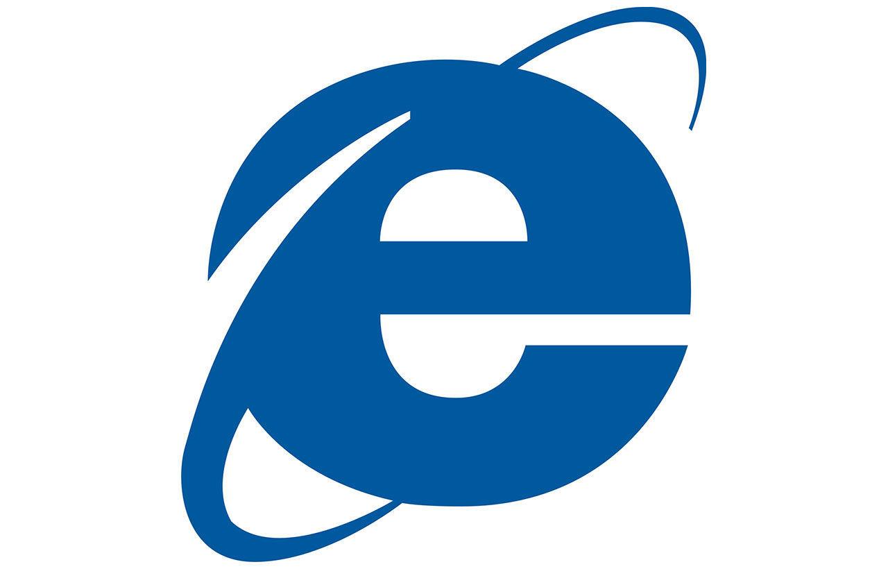 Internet Explorer hänger med i Windows 10