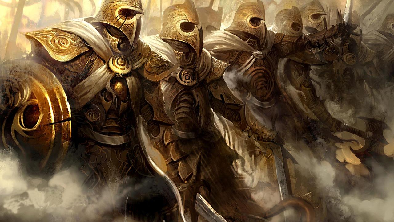 Guild Wars 2 är riktigt billigt i helgen