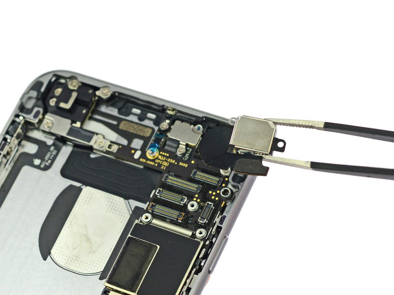 Apple tillåter Kina att ta en närmare titt på deras produkter