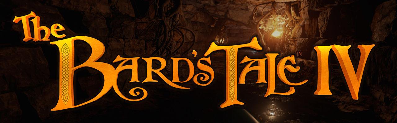 inXile vill göra The Bard's Tale 4