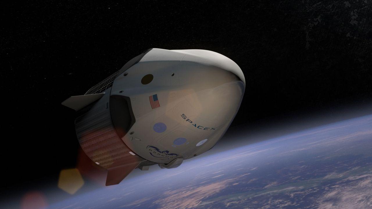 Billigare rymdfärder på gång för USA