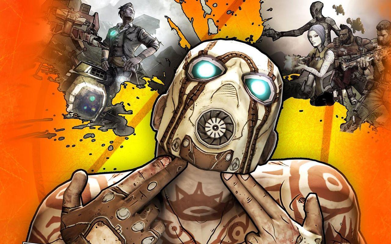 Gearbox anställer inför Borderlands 3