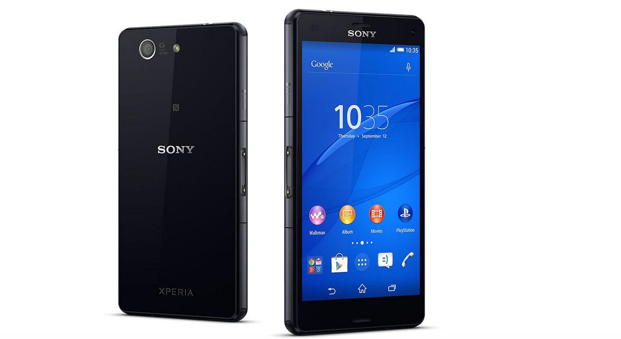 Sony skär ner sin telefondivision