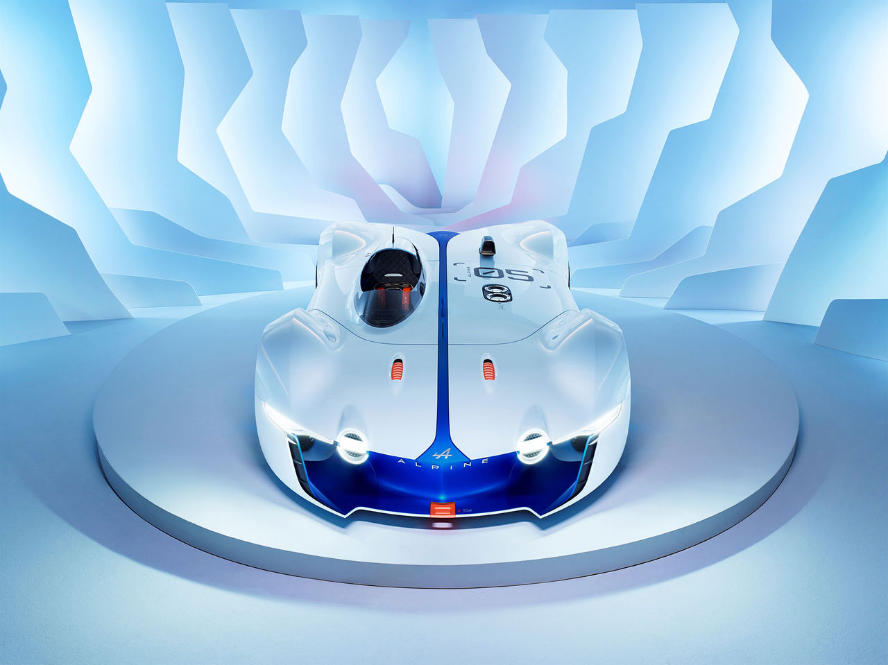 Här är Alpines GT-koncept