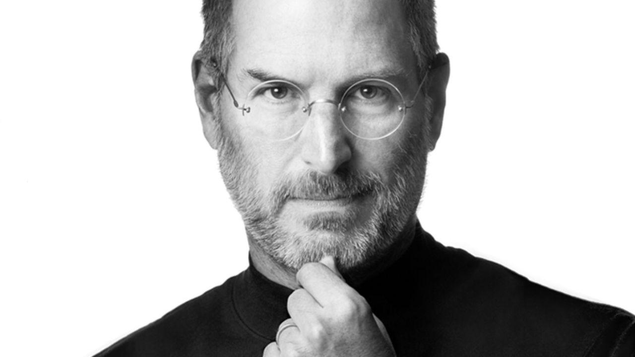 Filmen om Steve Jobs har premiär nionde oktober