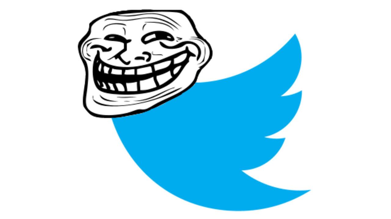 Twitter-chefen är inte nöjd