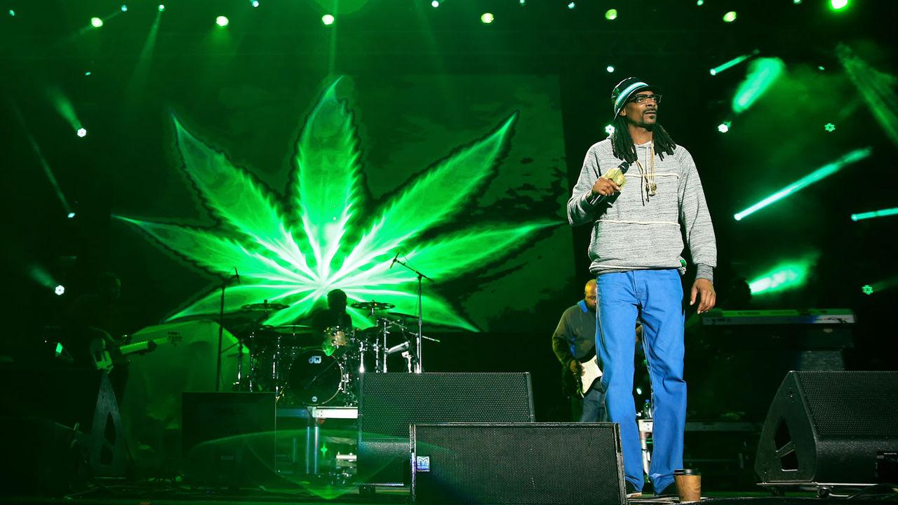 Snoop Dogg startar fond för att hjälpa nyföretagare
