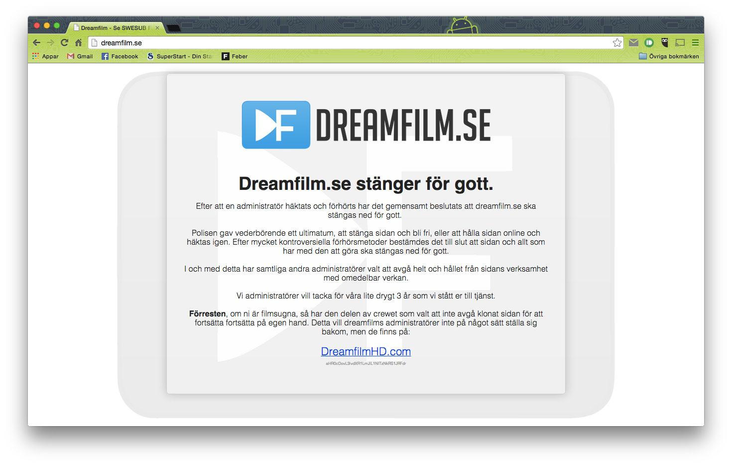 the grand tour dreamfilm