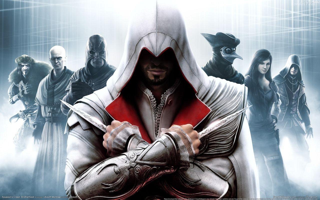 Marion Cotillard ska spela i Assassin's Creed-filmen