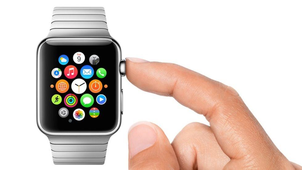 Apple slopade hälsofunktioner i Apple Watch