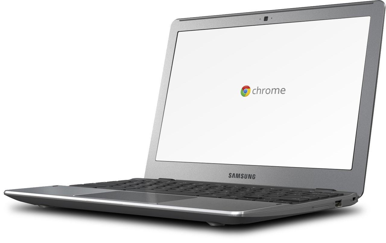 Chromebook med Skylake lanseras senare i år