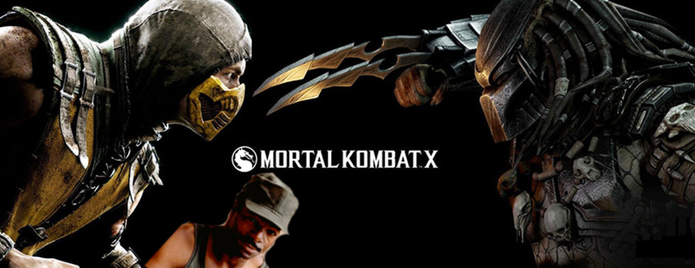 Mortal Kombat X får Rovdjuret-DLC