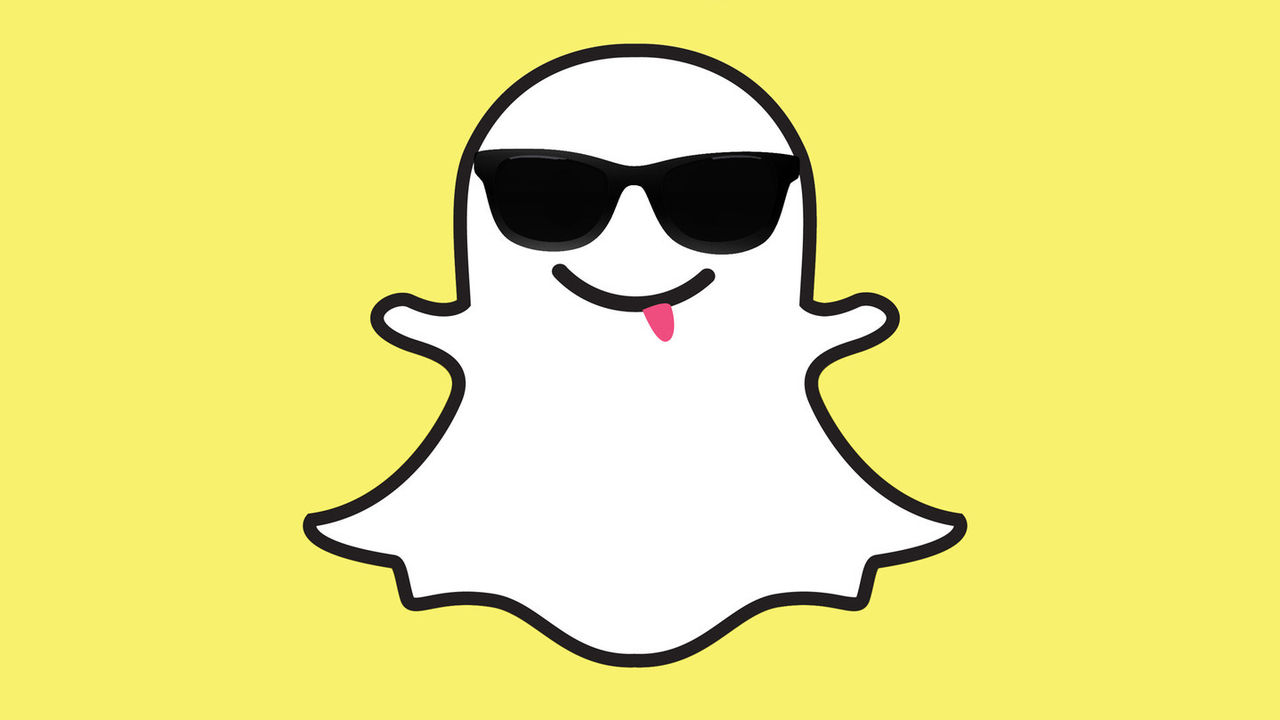 Nu kan du addera musik till dina filmklipp i Snapchat