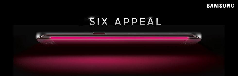 Samsung fortsätter teasa om Galaxy S6
