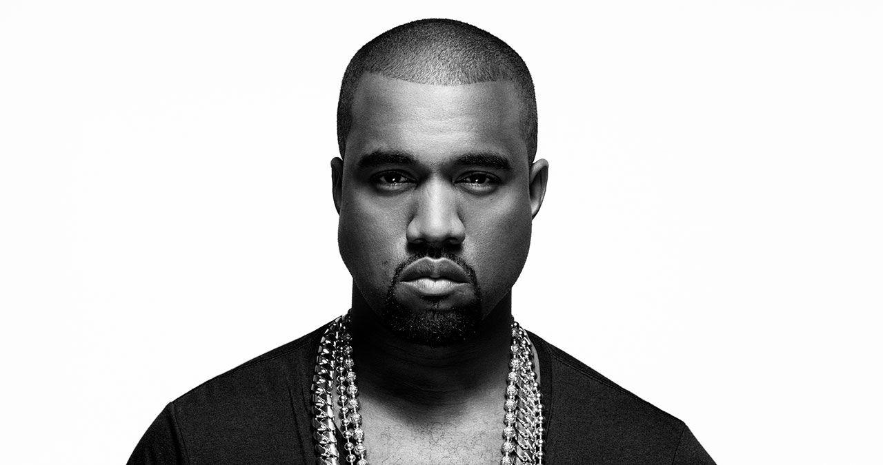 Kanye West gästar Skavlan