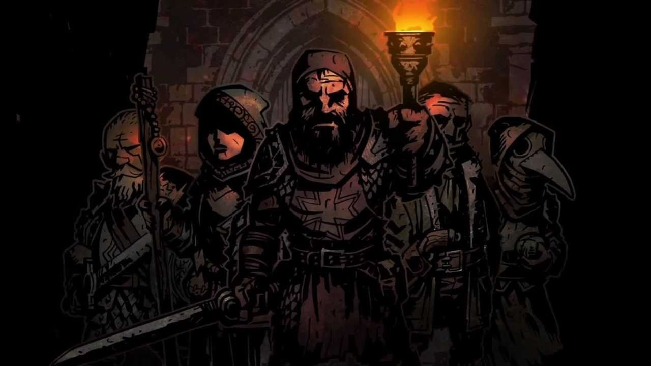 Fejkade kopior av Darkest Dungeon såldes i Windowsaffären
