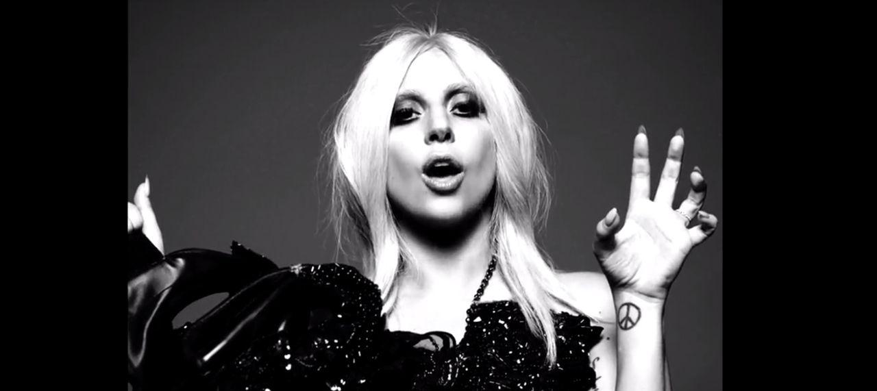 Lady Gaga spelar i American Horror Story: Hotel