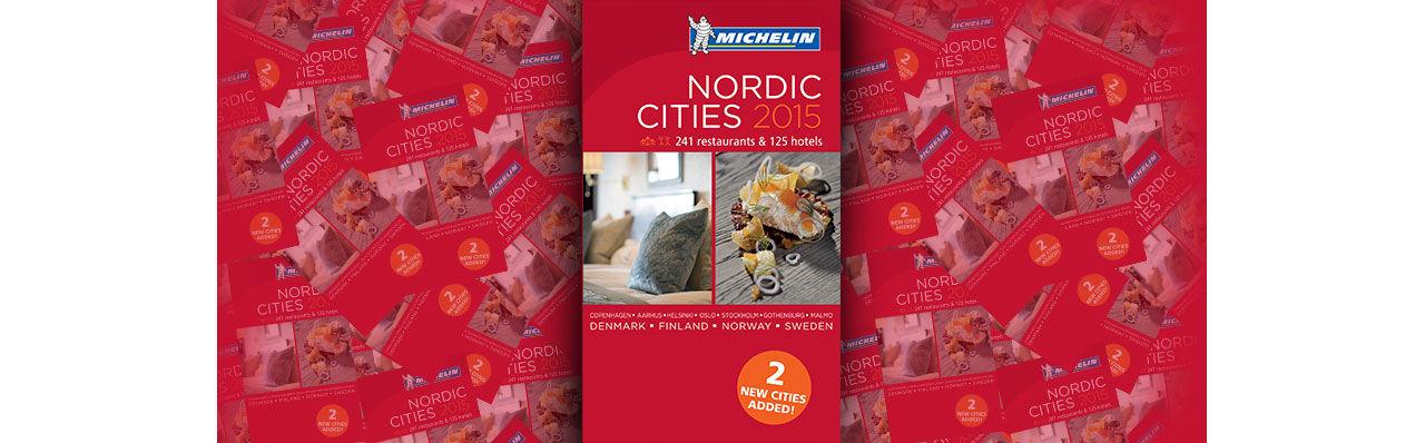21 nya Michelin-stjärnor till Svenska restauranger