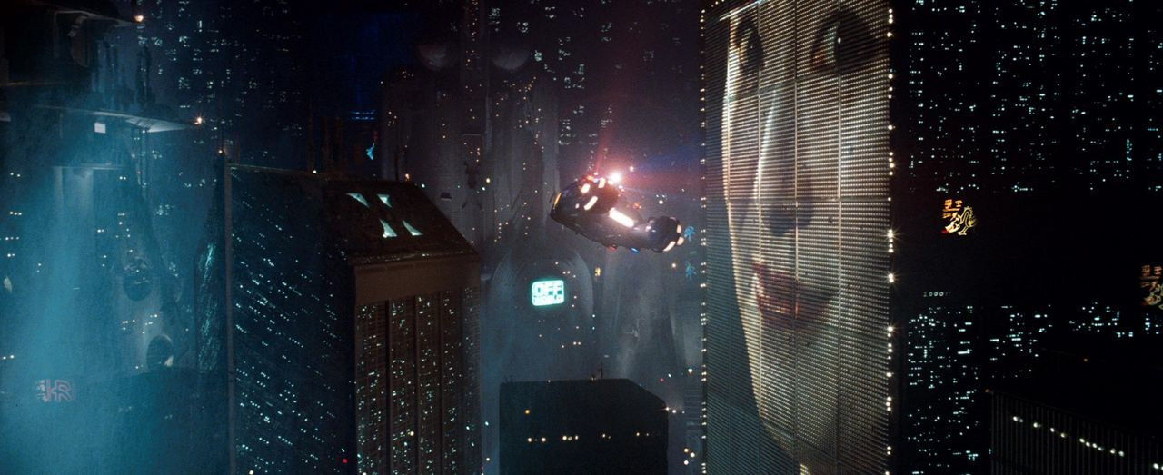 Denis Villeneuve regisserar Blade Runner 2